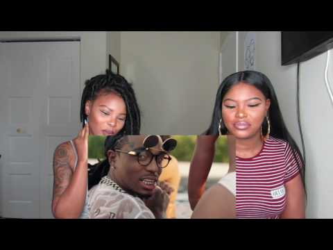 Migos - Slippery ft. Gucci Mane {Official Video} REACTION