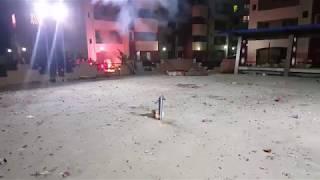 "Ayyan fireworks 3.5"" shell DISPLAY MASTER (Diwali fireworks) |Guwahati, Assam|"