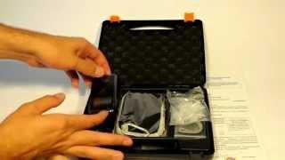 Алкотестер AlcoScan AL 9000 L(http://alcoscan.com.ua/alcoscan-al9000-lite Профессиональный алкотестер AlcoScan AL 9000 L Купить с доставкой по Украине: MTS +38 (095) 444-41-35., 2014-04-25T12:33:00.000Z)