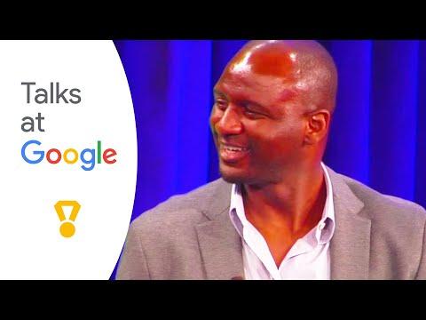 Patrick Vieira NYCFC Coach and Former Pro Footballer | Talks at Google