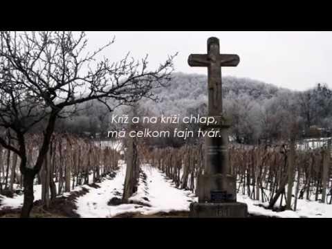 Chlap z kríža - Szidi Tobias