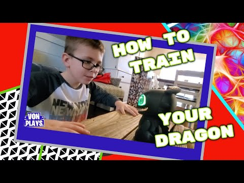 How to Train Your Dragon Unboxing with Von Plays