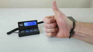 Smart Weigh Digital Postal Scales - Amazon & eBay Seller Review