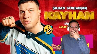 Italian Reaction To Kayhan Fragman Official HD