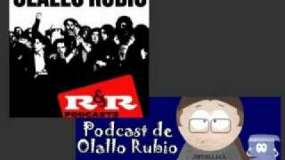 El podcast de Olallo Rubio - Harry Potter
