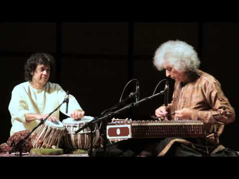 Zakir Hussain & Pandit Shivkumar Sharma | Voice of World Music Today -(HD)