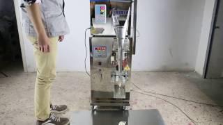 видео Вертикальные упаковочные автоматы