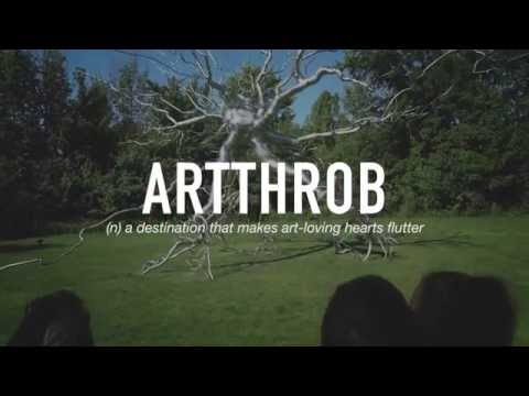 ArtThrob : Grand Rapids Art Destination