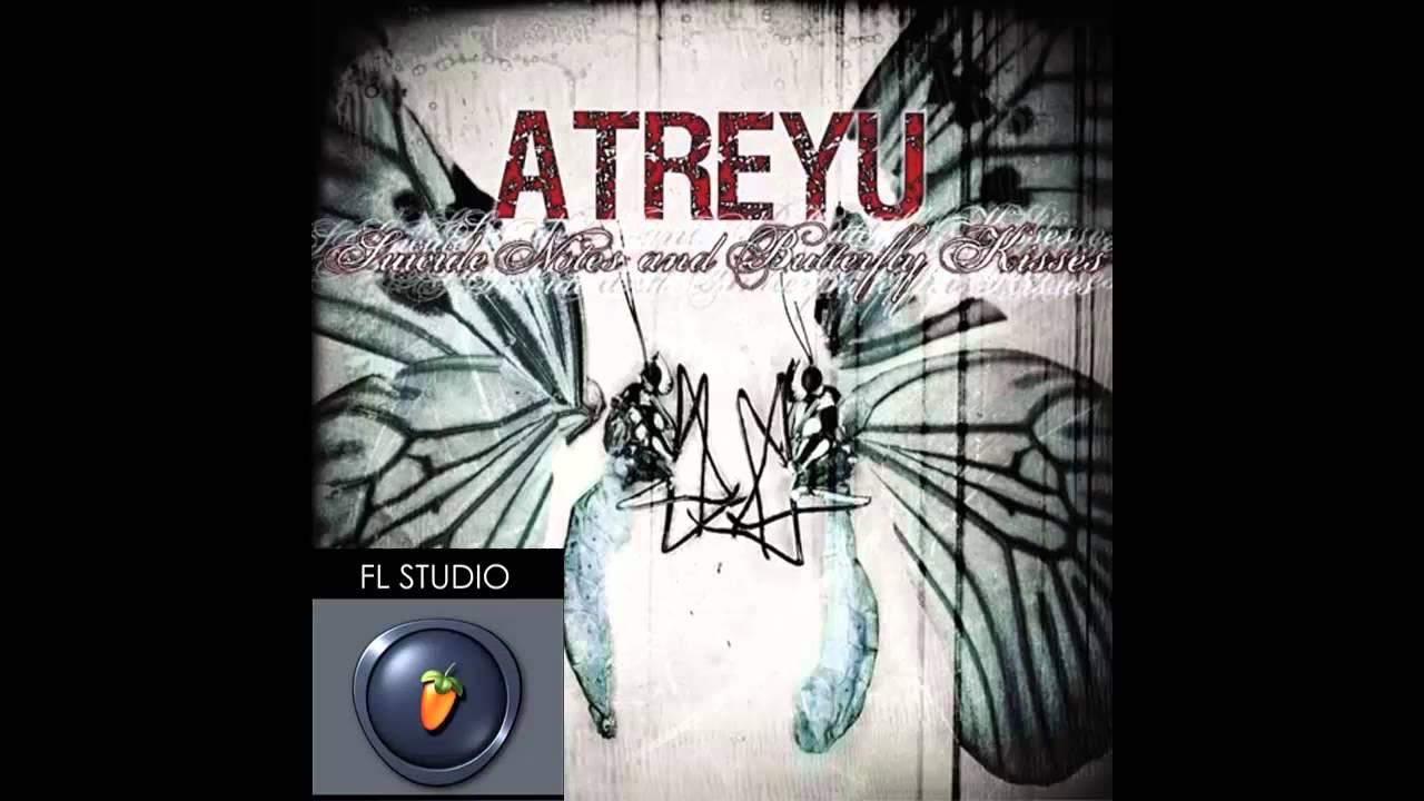 Atreyu - Deanne the Arsonist Lyrics   Musixmatch