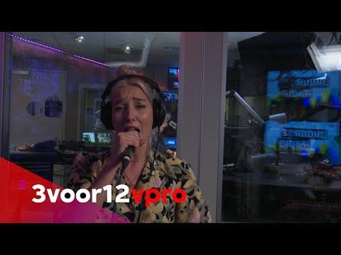 Blue Marble - Live at 3voor12 Radio