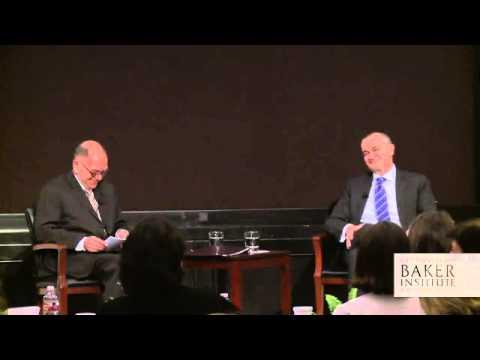 An Ambassadorial Conversation on Global Affairs