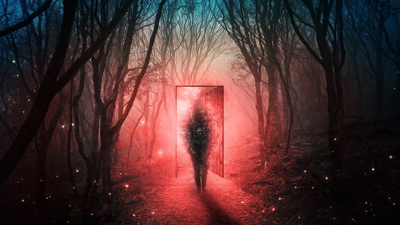 There Are Four Spiritual Doors You Need To Close Today | The Hidden Warning In Bible