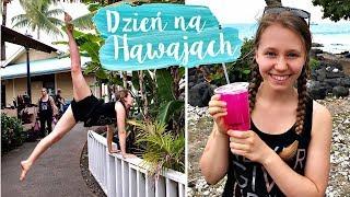Jedziemy na FESTIWAL AWOKADO!!  Daily Vlog z Hawajów