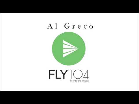 FLY 104 RADIO Soulful House, Funky & Groove Rythms Vol.1 (Al Greco Mixtape)