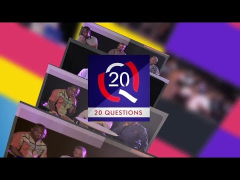 Bush House Nigeria's '20 QuestionsTV': Episode 17