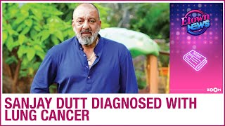 Sanjay Dutt diagnosed with lung cancer; likely to fly to the US for immediate treatment