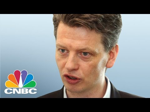 Former Orbitz CEO Barney Harford Named New Uber COO | CNBC