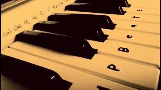 Instrumental romantica con Piano ( MPBeats El Salvador )
