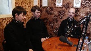 Духовное образование, жизнь и быт семинаристов, возвращение храмов - темы эфира радио Эхо Вологды
