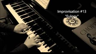 "Improvisation #13: ""Grief and sorrow"""