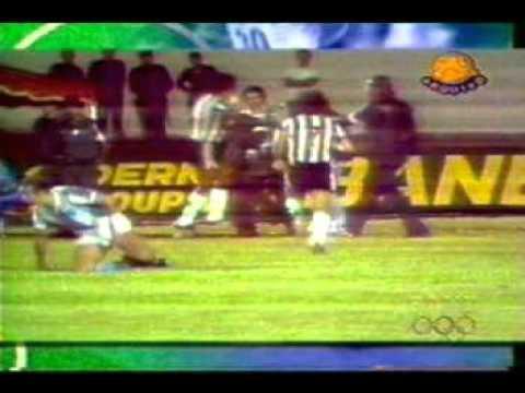 Atlético MG 2 x 2 Londrina 1978