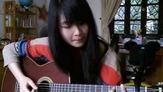 Cơn mưa ngang qua (guitar cover)