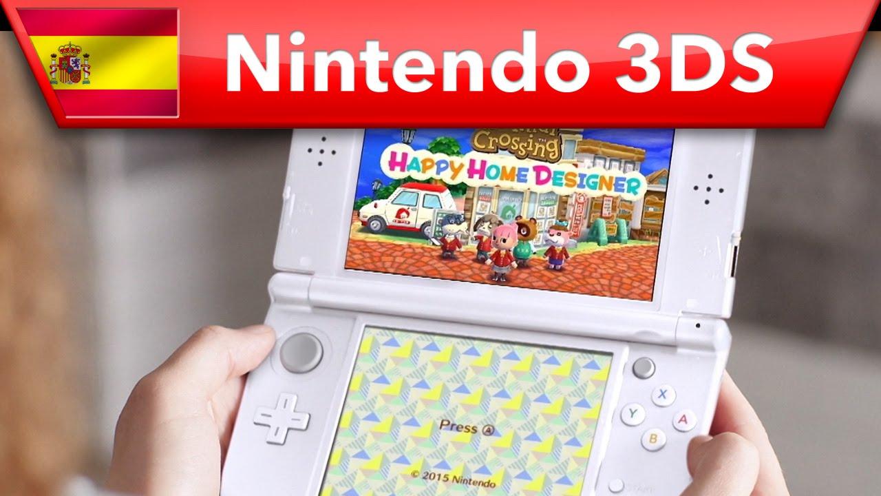 Animal Crossing: Happy Home Designer - En Animal Crossing tienes un nuevo trabajo (Nintendo 3DS)