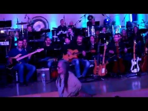 Fadalack @ Cox (6-Feb-2016) [X] - Tubular Bells Part 2 - Caveman (Mike Oldfield) mp3