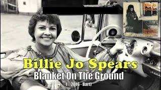 Billie Jo Spears - Blanket On The Ground (Karaoke)