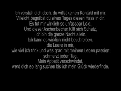 Kay One Feat. Philippe Heithier - Verzeih Mir (Lyrics + HQ)