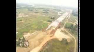 ▶ Purbachal Bestway City Bird's Eye View) 2010