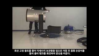 VACUUM CLEANER / INDUSTRIAL VA…