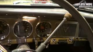 1952 Studebaker Commander - Stock #5840 - Gateway Classic Cars St. Louis
