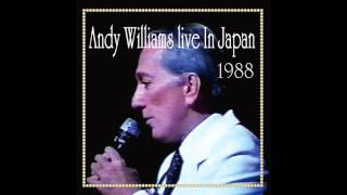 andy williams Vol.2     live in japan-1988-2