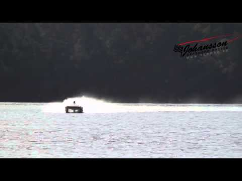 Uppsala racet 2012 K-152 offshore K2000 , del 1