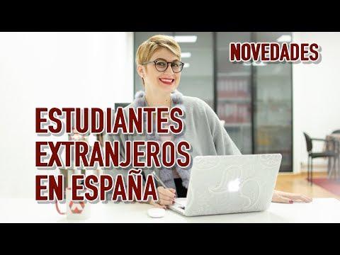 Ven a estudiar a España!
