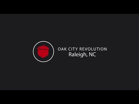 Oak City Revolution- Show Weekend Video