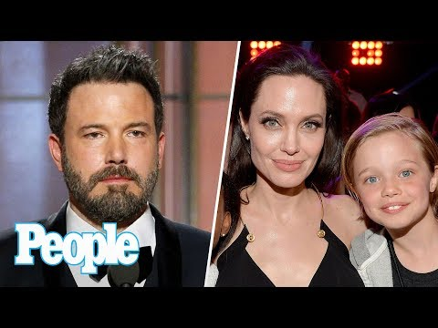 Inside Ben Affleck's New Relationship, Angelina Jolie & Shiloh's Namibia Trip | People NOW | People