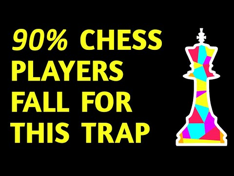 Chess Opening Tricks to WIN Fast: Englund Gambit Traps, Move