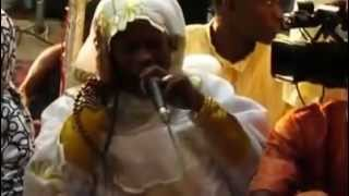 BAYE NIASS - Wakeur BCMID Zikr & Samao Aida Faye