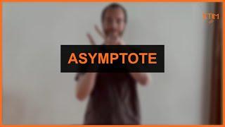 Mathématique - Asymptote