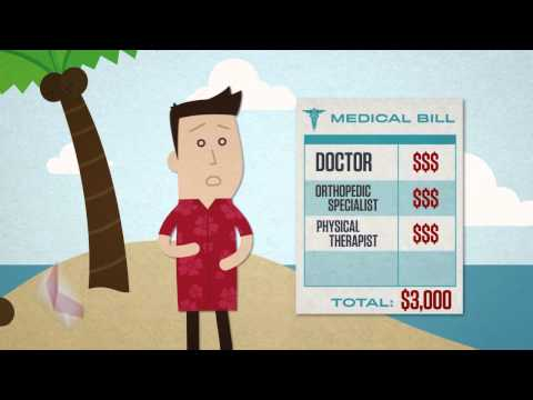 HMSA - Health Care Plain & Simple: How Health Insurance Works for You
