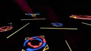 Ricochet gameplay.