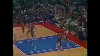 Bobby Jones NBA Legend
