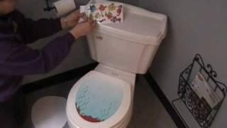 Potty Toilet Training System
