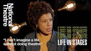 Sophie Okonedo Explains Why Theatre Is So Important | Life in Stages