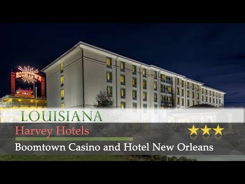 Boomtown Casino And Hotel New Orleans - Harvey Hotels, Louisiana