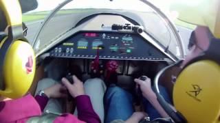 The Aviators 3: Sonex kit planes