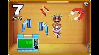 New. Kick the Buddy | Gameplay 2018 - Walkthrough Part 7 - Unlock All Paid Stuff Objects (iOS)