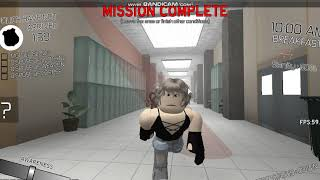 Missionsmodus in Roblox
